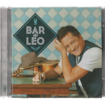 Leonardo - O Bar Do Leo (cd Original)