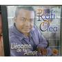 Cd Rafi Olea - Llename De Tu Amor - Importad Frete Gratis