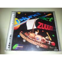 Plunct Plact Zum (1983) Série Masters Trilhas 2006/som Livre