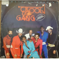 Lp (079) Outros Int - Kool & The Gang - Something Special