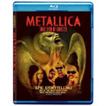 Metallica-some Kind Of Monster Blu-ray Import