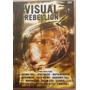 Dvd Visual Rebellion - Lacuna Coil, Sentenced, Exodus...
