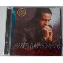 Cd Marcelo Nascimento De Todo Meu Coração ( Franc Records )