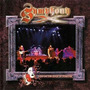 Cd Symphony X Live On Edge Of Forever 2 Cds - Usa