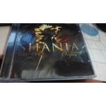 Cd Shania Twain - Still The One - Live In Vegas - Orig/novo