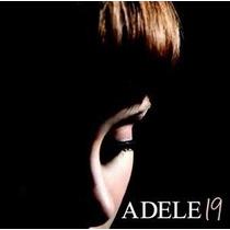 Cd Adele 19 - Novo - Original - Lacrado
