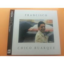 Cd - Chico Buarque - Vol. 19 Da Coleção Abril (novo)