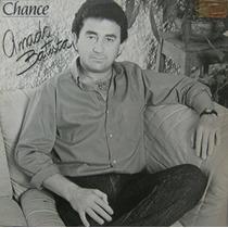 Amado Batista - Lp Single, Chance - Rca 1985