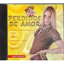 Cd Perdidos De Amor Nacional 1996