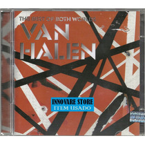 Van Halen - The Best Of Both Worlds Duplo