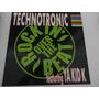 Technotronic Feat Ya Kid K - Rockin