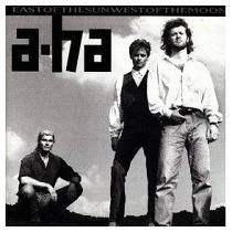 Cd-a-ha:east Of The Sun,west Of The Moon-rock Pop-pefeito