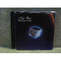 Chris Rea: The Road To Hell - Cd Importado