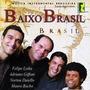 Cd Baixo Brasil - Cd Raro E Único No Ml Para Colecionadores