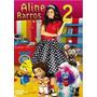 Aline Barros Dvd Cia 2 Original