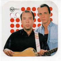 Cd Chrystian & Ralf - Rca 100 Anos De Música - Duplo = Beijo