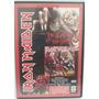Dvd Música: Iron Maiden The Number Of Best - Frete Grátis
