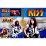 Kiss - Live River Plate,buenos Aires,argentina 1994 Dvd