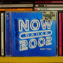Now Dance 2002 Part Two - Duplo - Kylie Minogue Cd