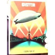 **led Zeppelin**celebration Day** 2 Cds + Dvd**