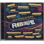 Cd Novela Rebelde 2012 Record