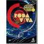 Dvd Mv Bill Roda Viva Tv Cultura 2005 - Novo Lacrado Raro