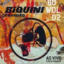 Biquini Cavadão - 80 Volume 2 Ao Vivo (cd Original Lacrado)