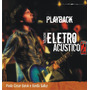 Cd Paulo César Baruk - Louvor Eletro-acústico - Vol 1
