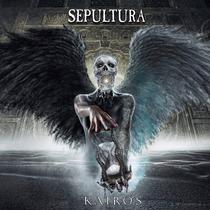 Cd + Dvd - Sepultura - Kairos - Lacrado C/ 2 Bonus