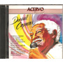 Cd Dorival Caymmi - Acervo -pt Francisco Carlos, Dick Farney