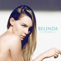 Cd Belinda - Catarsis (2013) * Lacrado * Original * Raridade