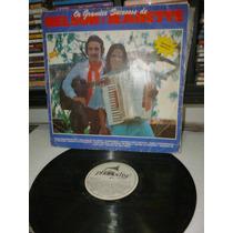 Nelson E Jeanette Os Grandes Sucessos De Lp Raro 1989