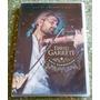 Dvd David Garret - Rock Symphonies.
