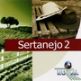 Cd Sertanejo 1 - Globo Rural