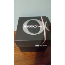 Sorriso Maroto - Box 15 Anos