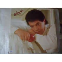 Disco Vinil Lp Wando Obsceno ##