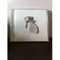 Cd Usado- Coldplay A Rush Of Blood To The Head- Frete Gratis
