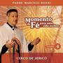 Cd Lacrado Padre Marcelo Rossi Momento De Fe Volume 4