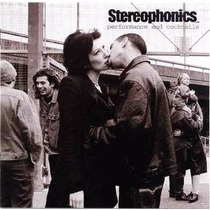 Cd - Stereophonics - Performance And Cocktails - Lacrado