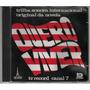 Cd Novela Quero Viver Internacional 1973 Record Colecionador