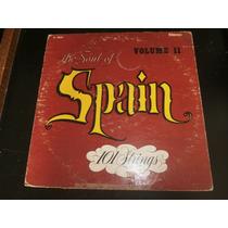 Lp The Soul Of Spain Vol.2 - 101 Strings, Disco Vinil
