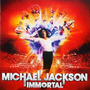 Cd Michael Jackson: Immortal ( Original ) Lacrado