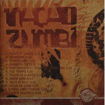 Cd Nação Zumbi 2002 - Frete Gratis!