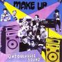The Make-up - Untouchable Sound Live! 2000 Cd Im Garage Rock