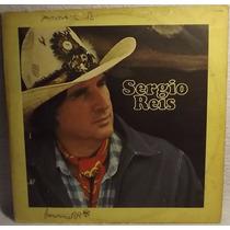Lp / Vinil Sertanejo: Sergio Reis - Km 45 E Outras - 1987