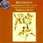 Cd Beethoven - Symphonies Nos. 5 & 8 - Sawallisch