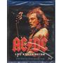Blu Ray Ac/dc Live At Donington