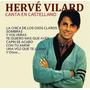 Herve Vilard Canta En Castellano Cd Remasterizado Espanhol