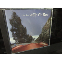 Chris Rea, Cd The Best Of ... Warner-1994 Importado