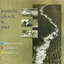 Cd / John Mclaughlin, Al Di Meola, Paco De Lucia (1983) Pass